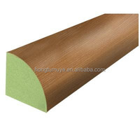 1/4 Quarter Round Moulding for Corner Decoration