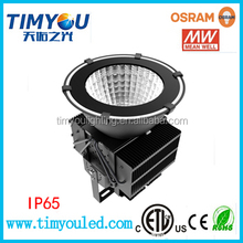 Commercial Lighting AC180-528V 150W Low Bay Lighting Fixtures