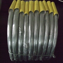 BWG20 BWG21 factory direct electro galvanized iron wire