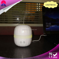 color changing lamp car scent air freshener for home decoration