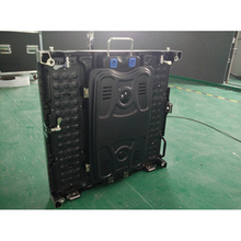 P6 Indoor Full color rental stage Led die cating aluminum display board