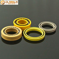 Spring Energized Seals for Automotive and motorsport/Food processing equipment/landing gear actuation systems