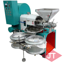 CE Certificate olive mustard oil expeller machine small coconut automatic mustard oil extraction machine oil press machine