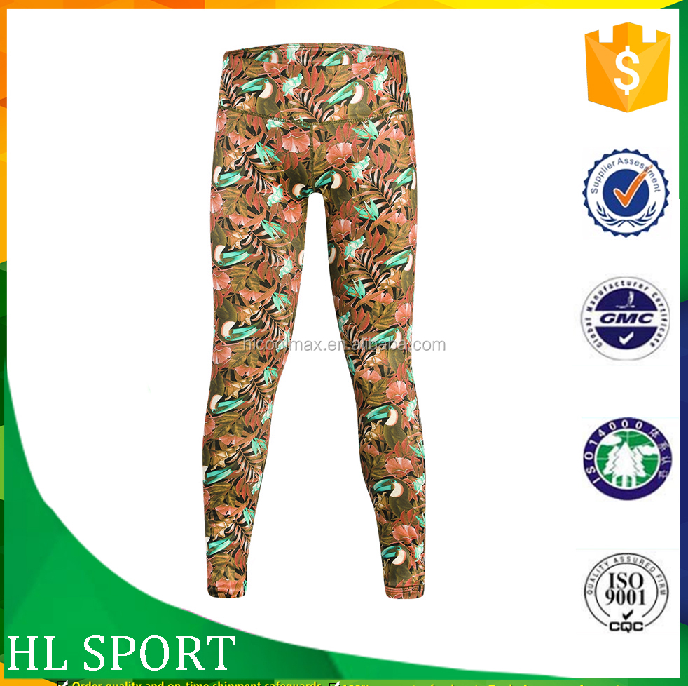 Yoga leggings wholesale oem customized wholesale sportswear