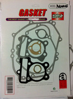 factory whole sale high quality BAJAJ PULSAR135 gasket set for motorcycle scooter atv go kart tricycle and dirt bike