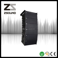 LA212 neodymium indoor 12'' line array pro audio