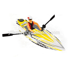 2.4G Mini RC Canoeing Boat for sale 2311 Nano Remote Controlled Ship Toys for sale