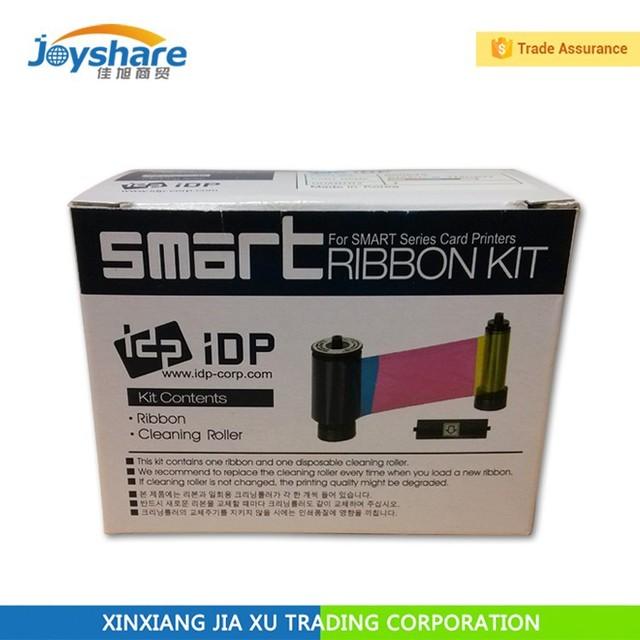 Best Price, High Quality smart ymcko color ribbon for korea smart