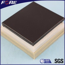 PP Corrugated Hollow Fluted polypropylene sheets 4x8
