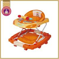 New Model Mobile Entertainer Cars Care Baby Walker Car Style