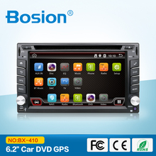 6.2inch Android 4.4 good quality car headrest dvd player monitor with usd function