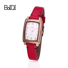 2017 hot sale BD-71180 watches fancy ladies for womens