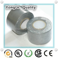 underground pipe wrap tape / underground oil pipe gas pipe wrap tape