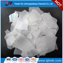 caustic soda flake 98% alkali producer and exporter from china