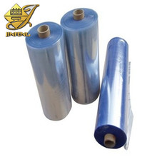 High Gloss Transparent PVC Film Roll