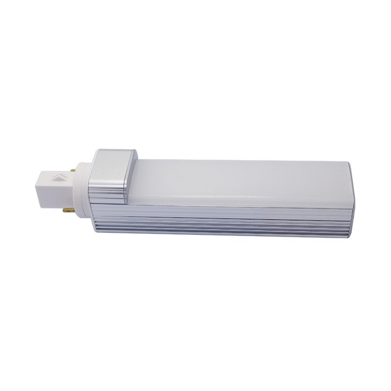 Top sales prices 8w GX23 2G7 G23 led <strong>bulb</strong>/g24 LED PL lamp LED corn PLL light