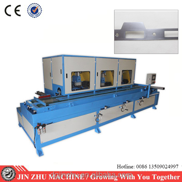 automatic metal sheet No.4 hairline grinding machine