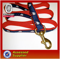 custom strong dog leashes for large dogs