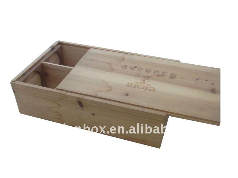scorrevole scatola di legno vino per due bottiglie-Box-Id prodotto:496979552-italian.alibaba.com