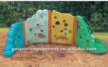 2012 YEAR MOST FANTASTIC OUTDOOR CHILDREN CLIMBING WALL