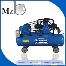 screw compressor 10 hp using imported material auto air compressor
