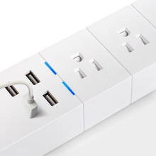 Universal Amazon Alexa Google home &APP control outlet power strip,EU,UK,US multifunctional power strip are available