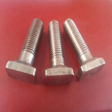 Professional fastener countersunk bolts m20 made in China