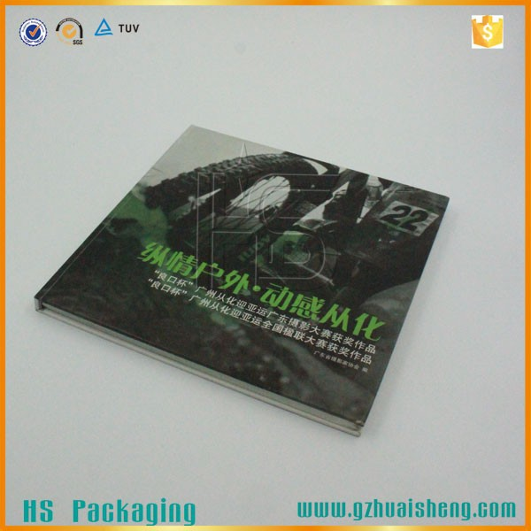 Authentic Manufacturer Guangzhou Hot Sell Travel Brochure