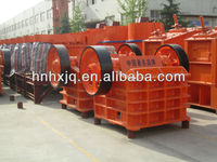 PEX 250x1000 Jaw crusher stone crushers widely used as fine crushing plant