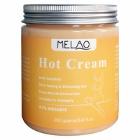 250g Firming Hot Cream Slimming Cellulite