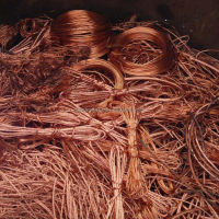 Scrap Copper Wire Scrap Copper Millberry