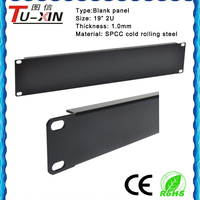 TX 19 Quot Rack Blank Panel