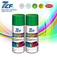 different reflective car spray paint colors