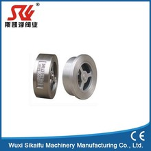New types stainless steel/vertical lift check valve