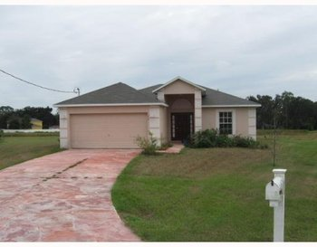 $81,900 Single Family Home in Florida, USA