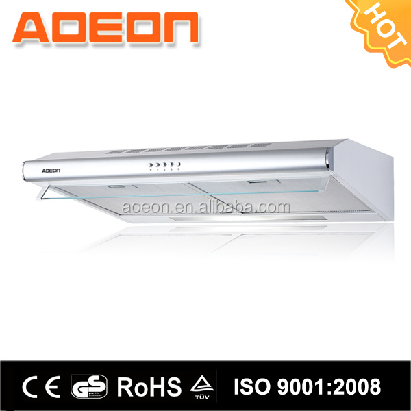 70cm Best Selling Kitchen Air Smoke Extractor Ah0470b