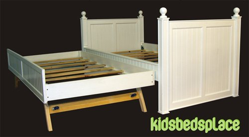 festes holz tagesbett bett produkt id 10873407 german. Black Bedroom Furniture Sets. Home Design Ideas