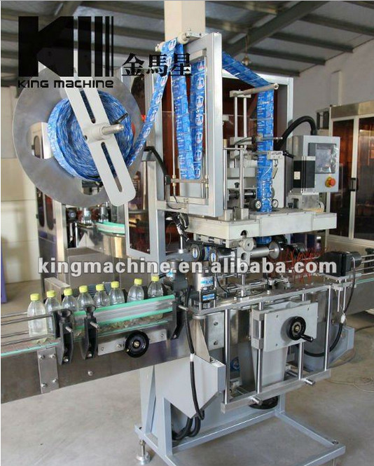 High Quality 1000 Liters Per Hour Water Purifying Machine