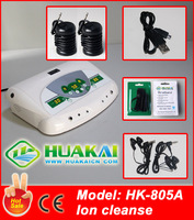 2015 Popular use with MP3 function wholesale detox foot spa massager for double persons use (HK-805A)