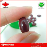 OEM gingko health care supplement for Brain