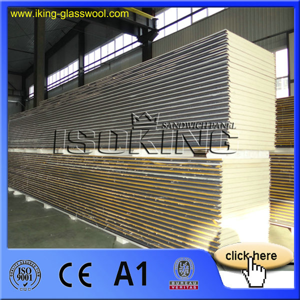 Corrugated Sandwich Panel Polyurethane Price
