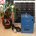 10W DC solar system for home