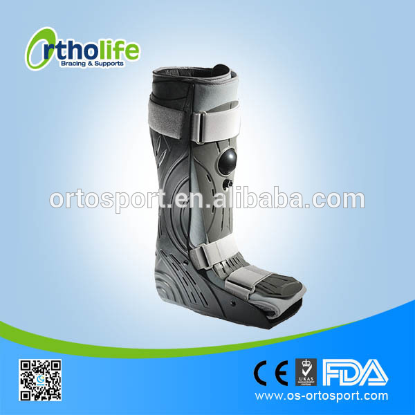 OL-WK62011 Pneumatic Walker Fracture Boot