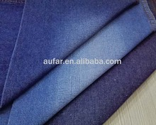 pure cotton not stretch stock overdye denim fabric