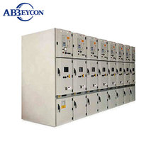 MNS Metal Clad Electrical Main Switchboard low voltage distribution box