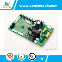 Professional Customized Remote control car printed circuit board in china