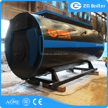 Paper mill best ftb oil gas steam boiler