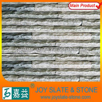 Great Chinese Natural Grey exterior granite wall tile