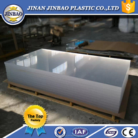 plexiglass material china supplier printing 10mm acrylic sheet