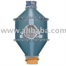 Silo Scale - Mass Flow Meter